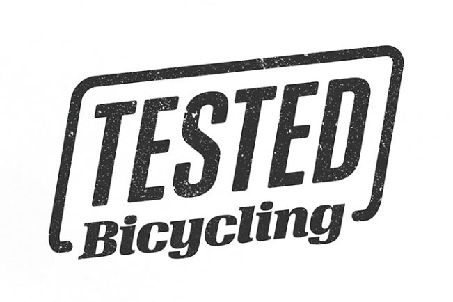 BICYCLING MAGAZINE TESTED