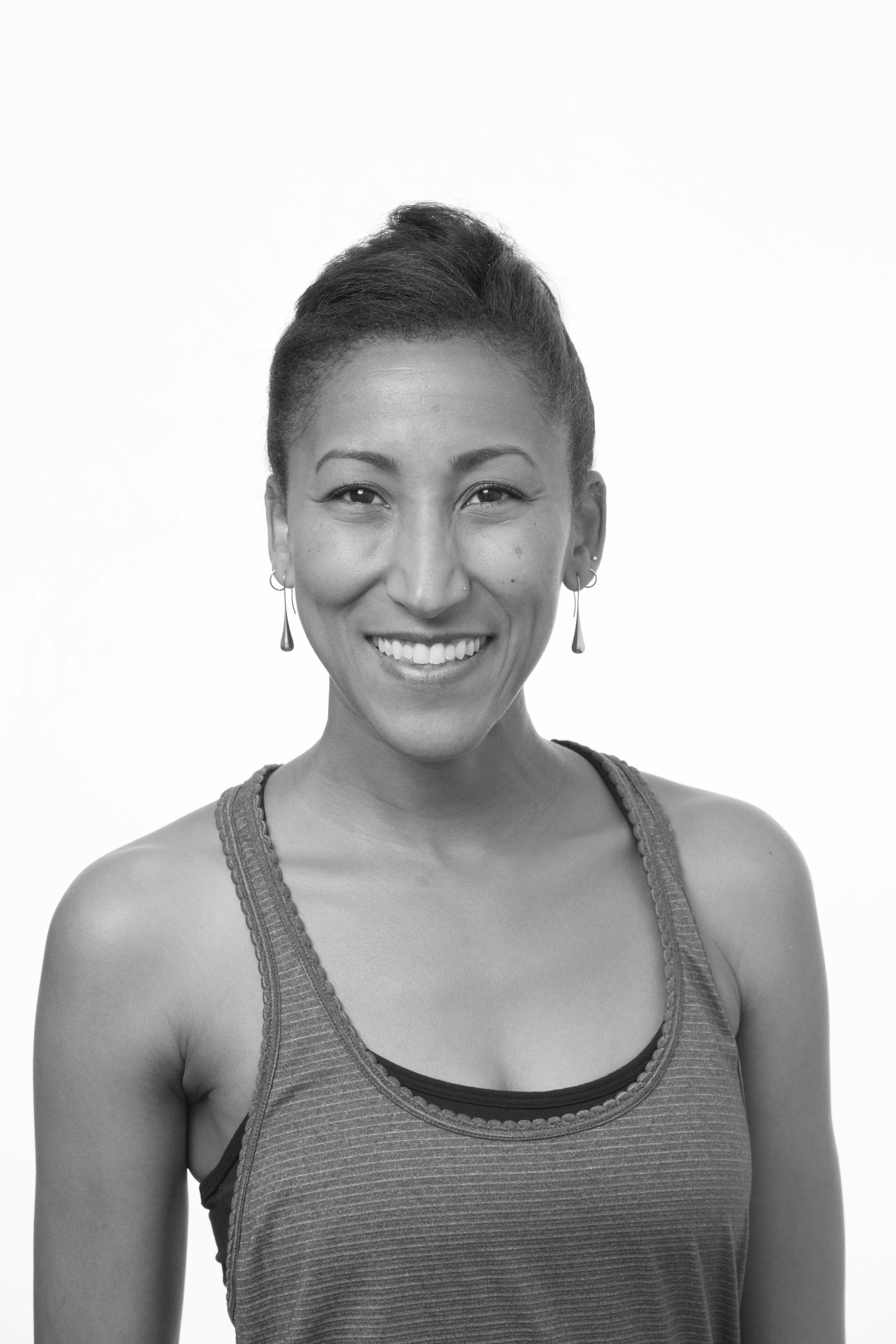 <b>Sequanna Manzenita</b><br>Faculty & Instructor