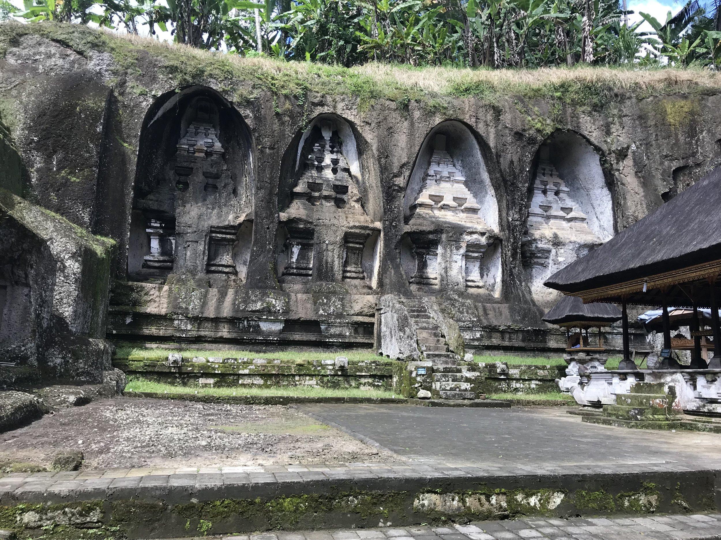 Pura Gunung Kawi Temple (rock Temple) .JPEG
