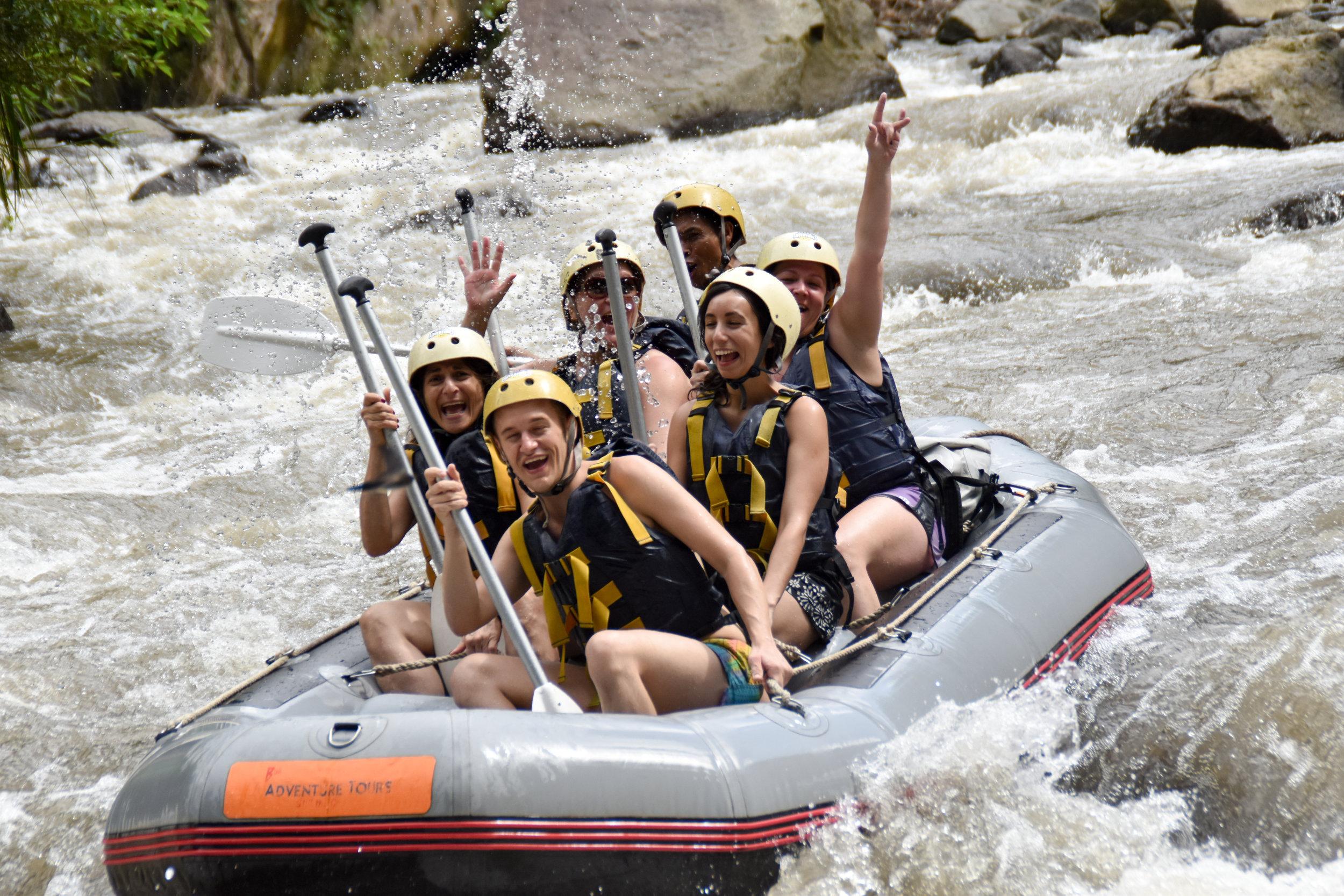 White Water Rafting Ayung river.JPEG