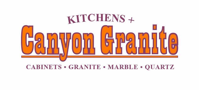 Kitchens + Canyon Granite