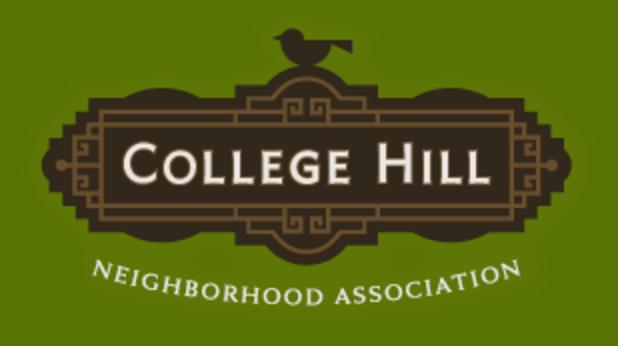 College Hill Neighborhood Association