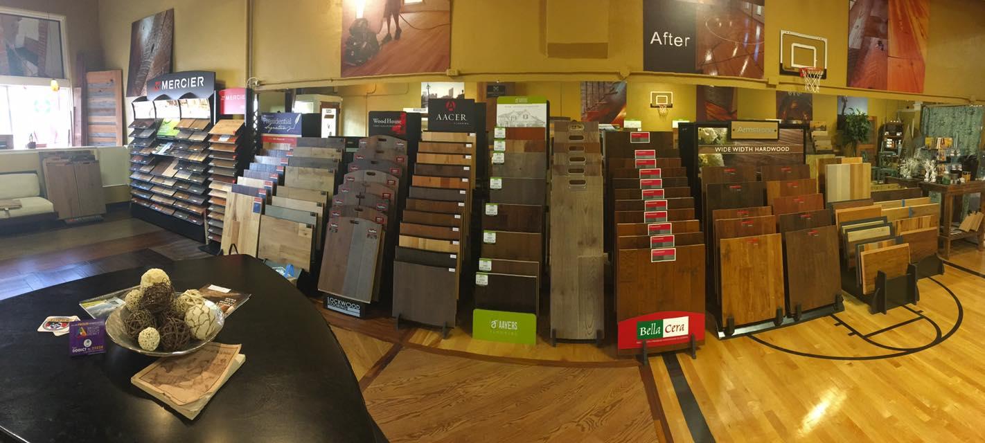 Wichita Wood Floor Specialists Douglas Design District