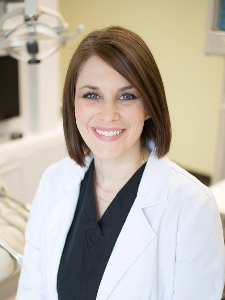 Dr. Terra Pauly