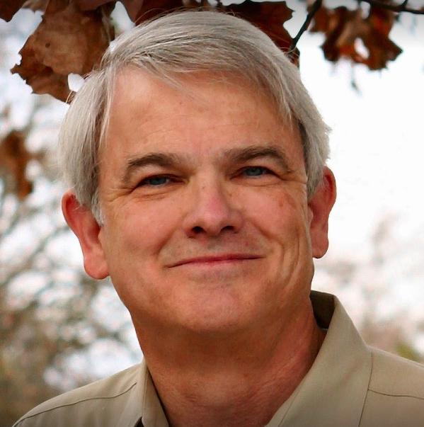 Photographer/Owner John D Morrison (Photo by Beth Wood)