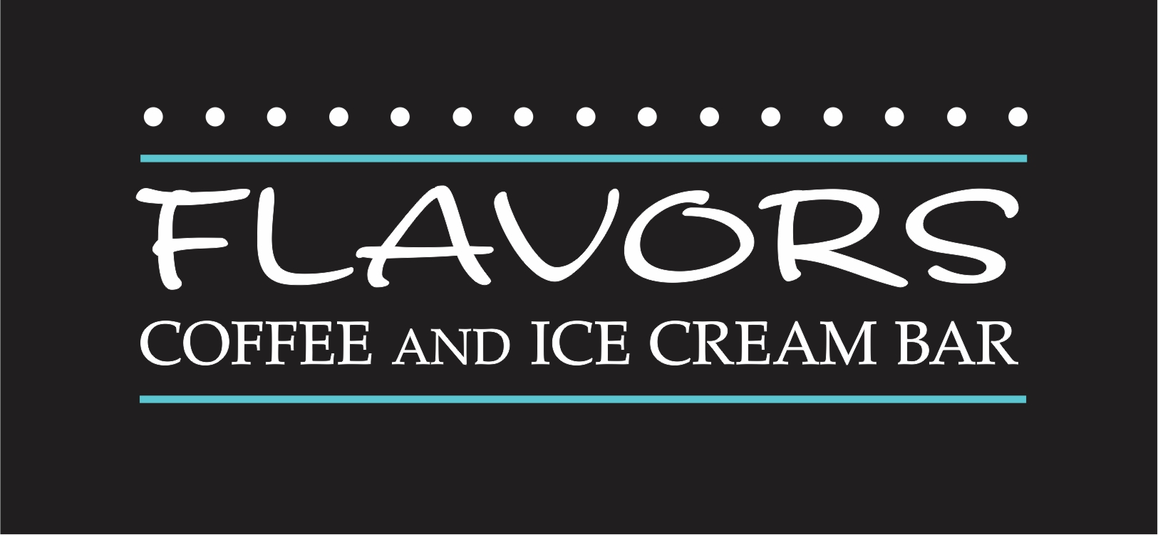 Flavors Coffee & Ice Cream Bar