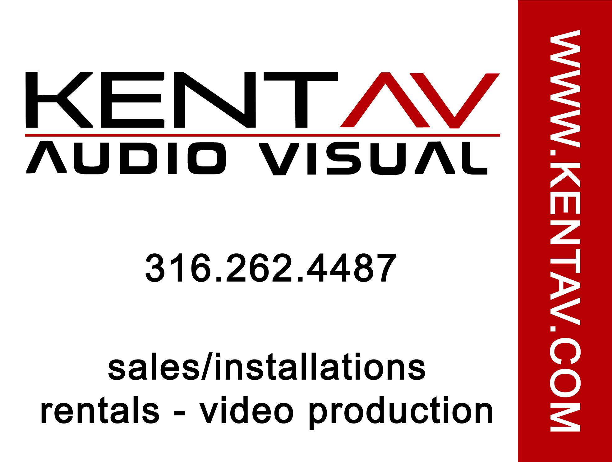 Kent Audio Visual