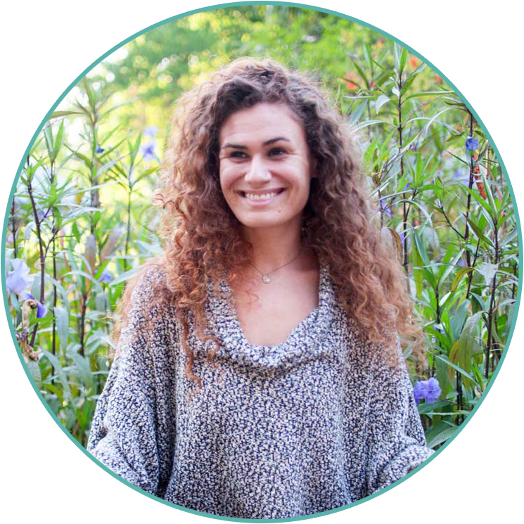Meet Brooke - Open Circle Healing