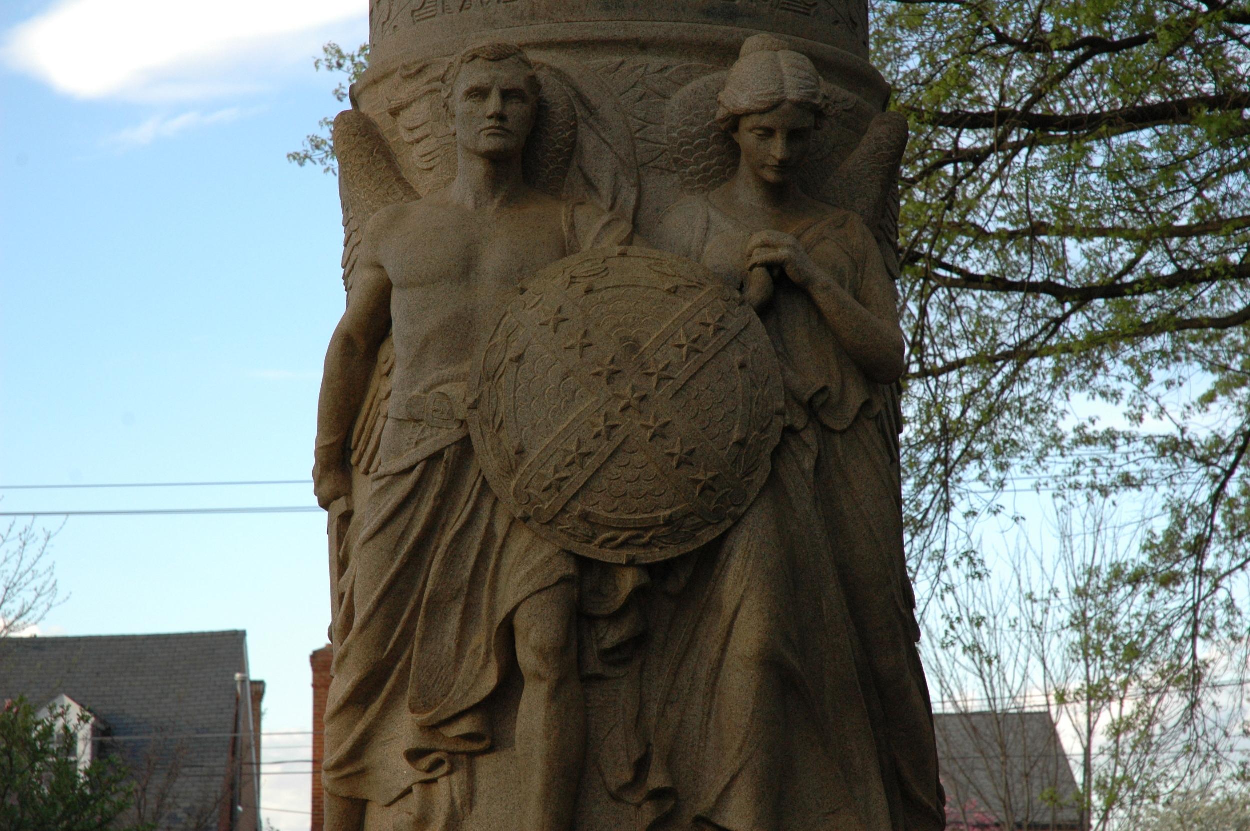 Stonewall Jackson Monument Charlottesville VA Valor.JPG