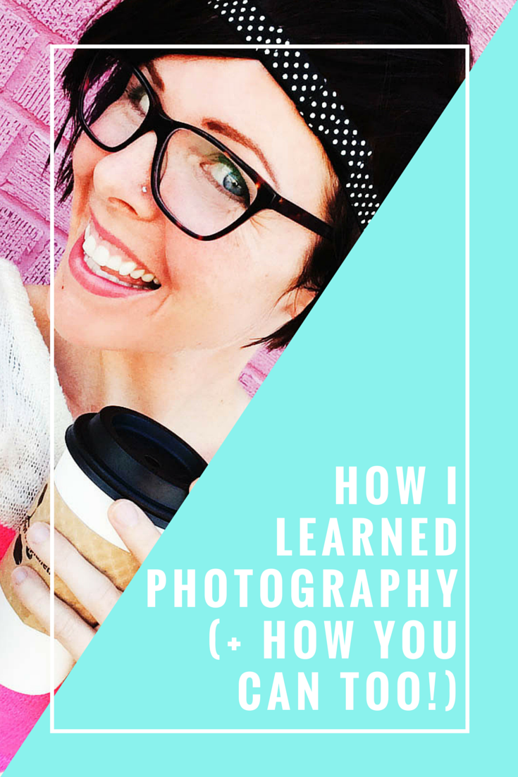 How I learned Photography (and how you can too!)