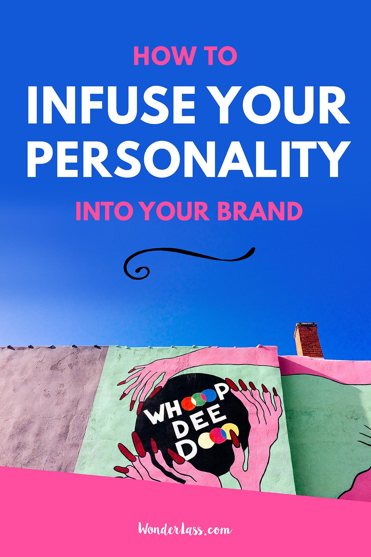 10 Steps to Create a Kick-Ass Brand | Wonderlass