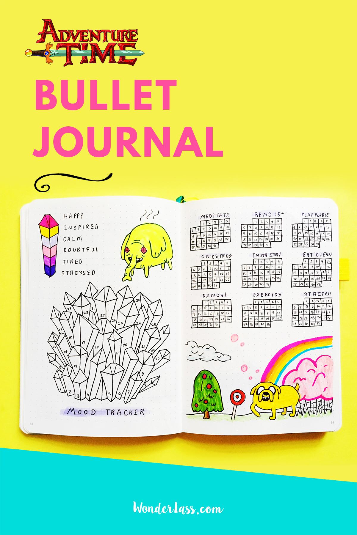 adventure time bullet journal.jpg