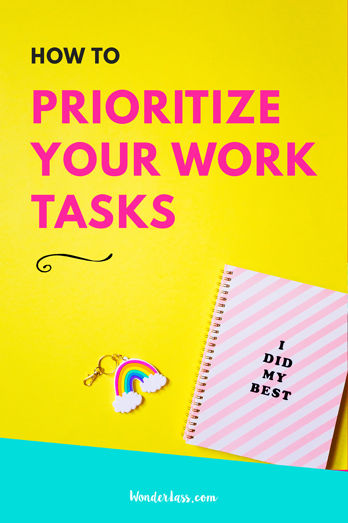 How to Prioritize Your Work Tasks So You Can Save Time and Grow Your Business Faster!