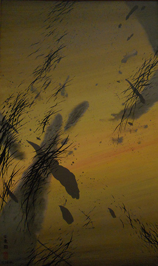 Migration of Geese