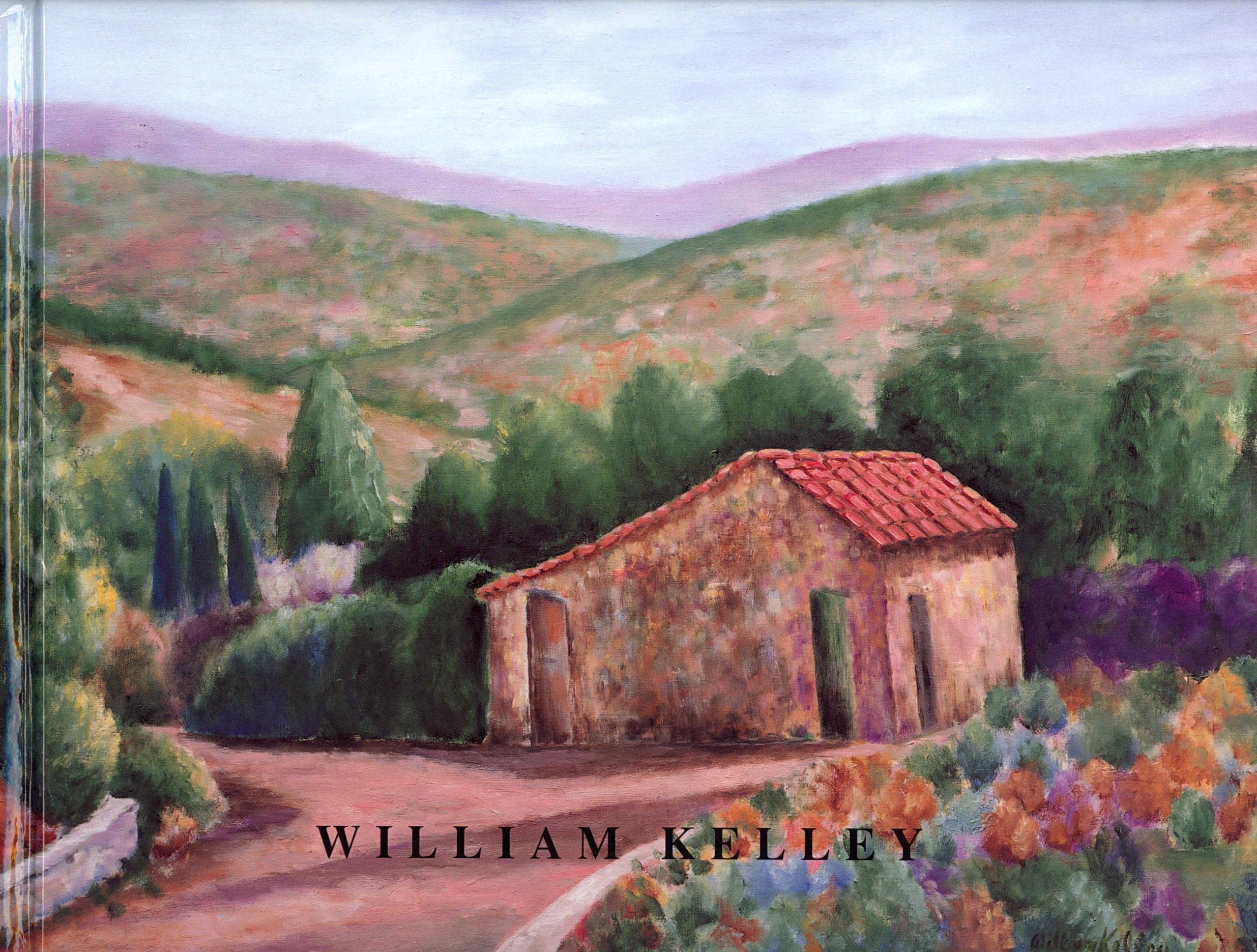 La Casa Contadino, Chianti   Oil on canvas, 62'' x 78'', 2004