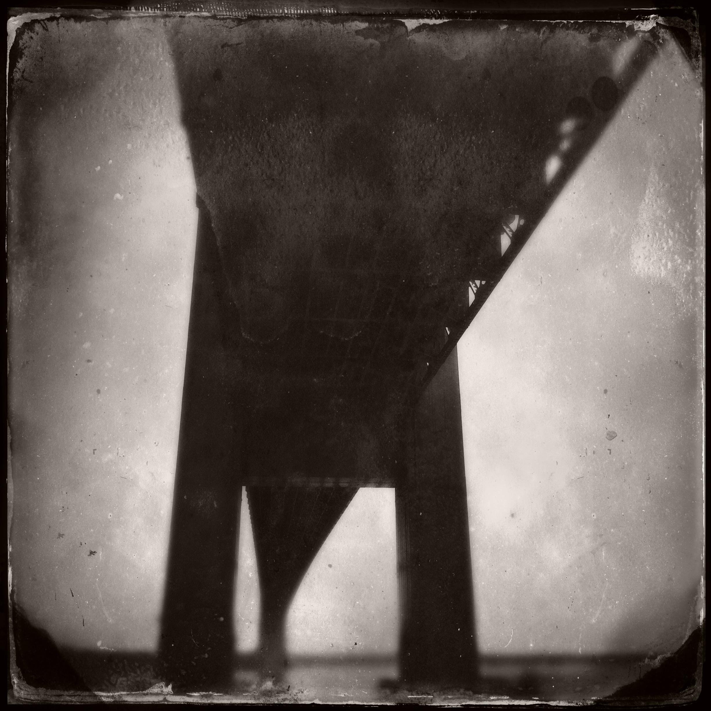 """Verrazzano   by Roman Turovsky  Digital Print, 14"""" x 11"""", 2018"""