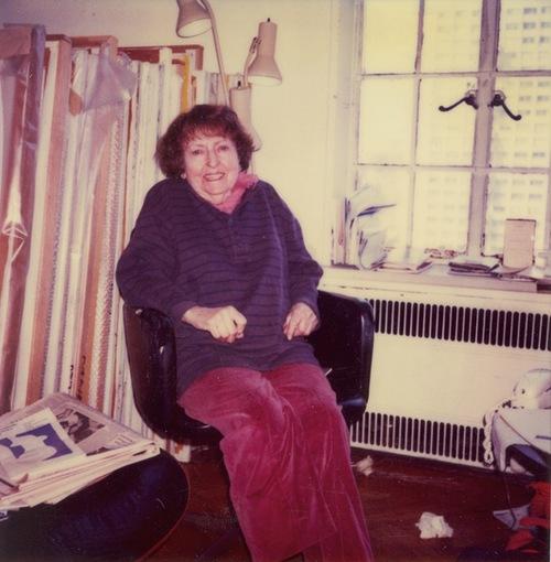Sally Michel Avery