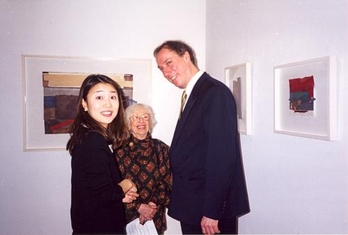 Sarah Kunyioshi, Walter Wickiser