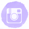 Lilac watercolor Instagram social media icons.png
