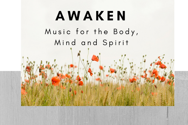 NEW RELEASE! - Renew your Mind, Body and Spirit with this unique collection of classical piano gems (digital album). Clarify your mind, refresh your spirit, renew your body.