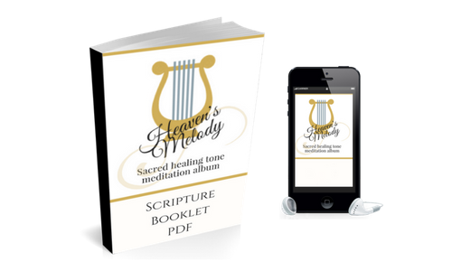 Purchase the Heaven's Melody meditation set