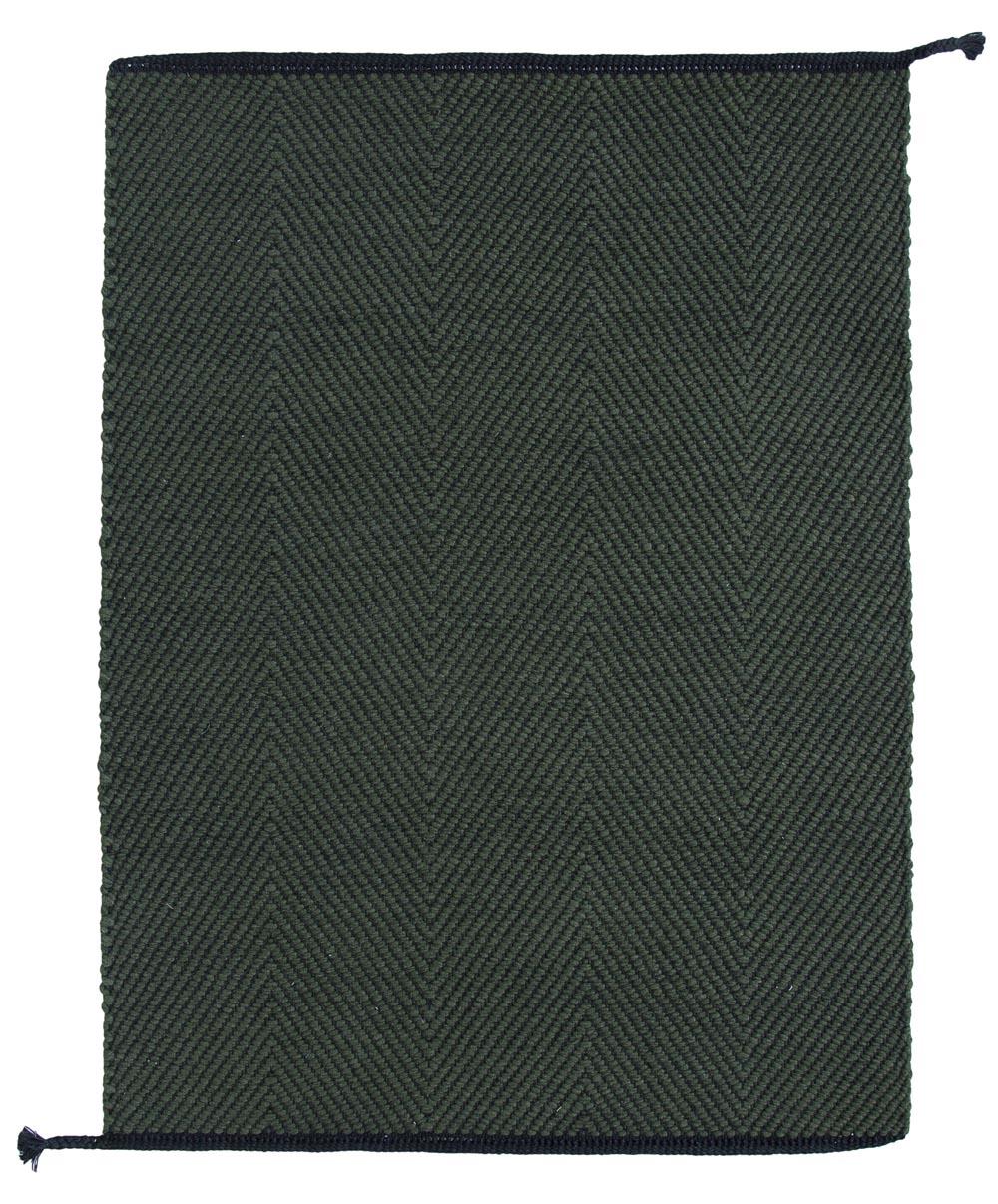 Vandra Wool - Vertical Herringbone