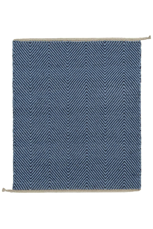 Vandra Wool - Dual Vertical Herringbone
