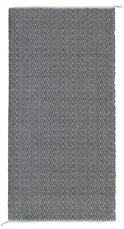 Vandra rugs - Soft Dual Diamond Twill