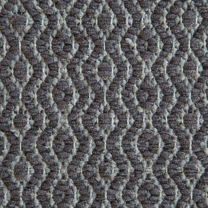 Vandra Wool - Round Diamond Twill