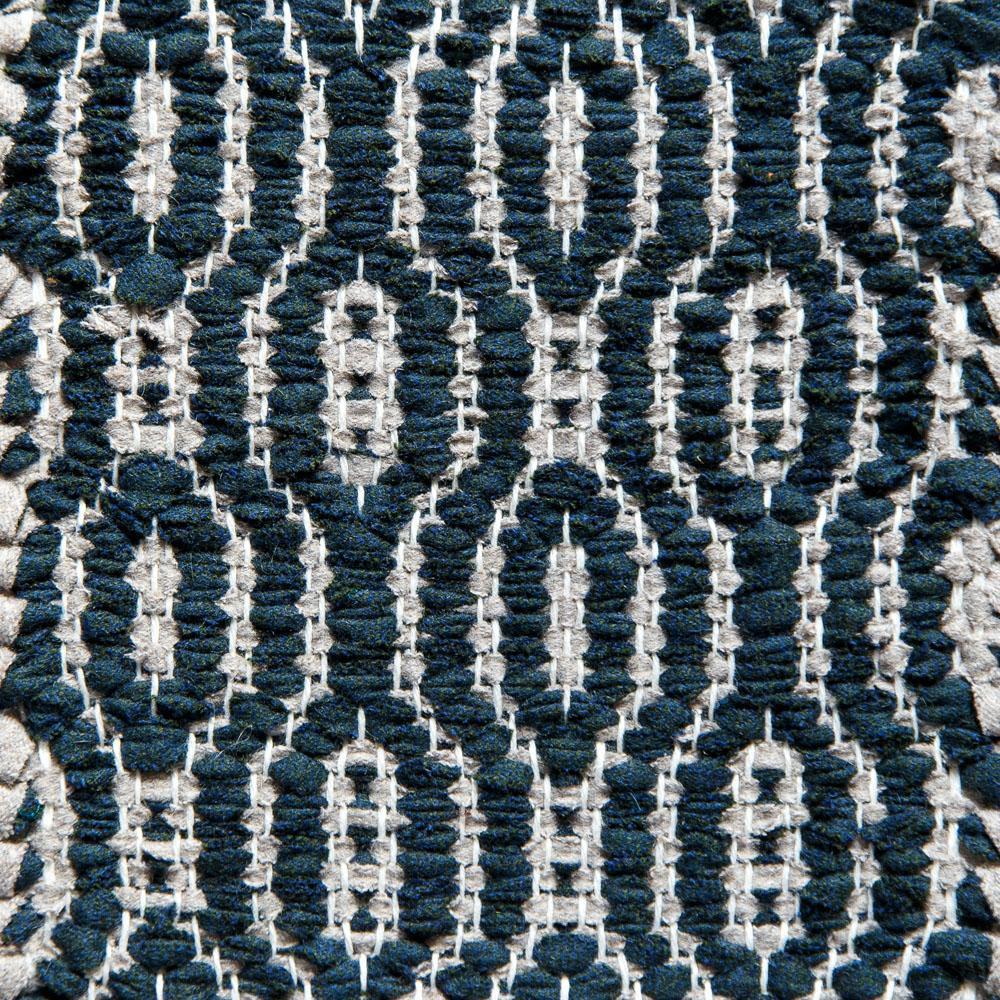 Vandra Wool - Soft Dual Diamond Twill