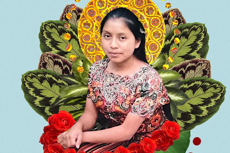 Claudia Patricia Gomez Gonzalez