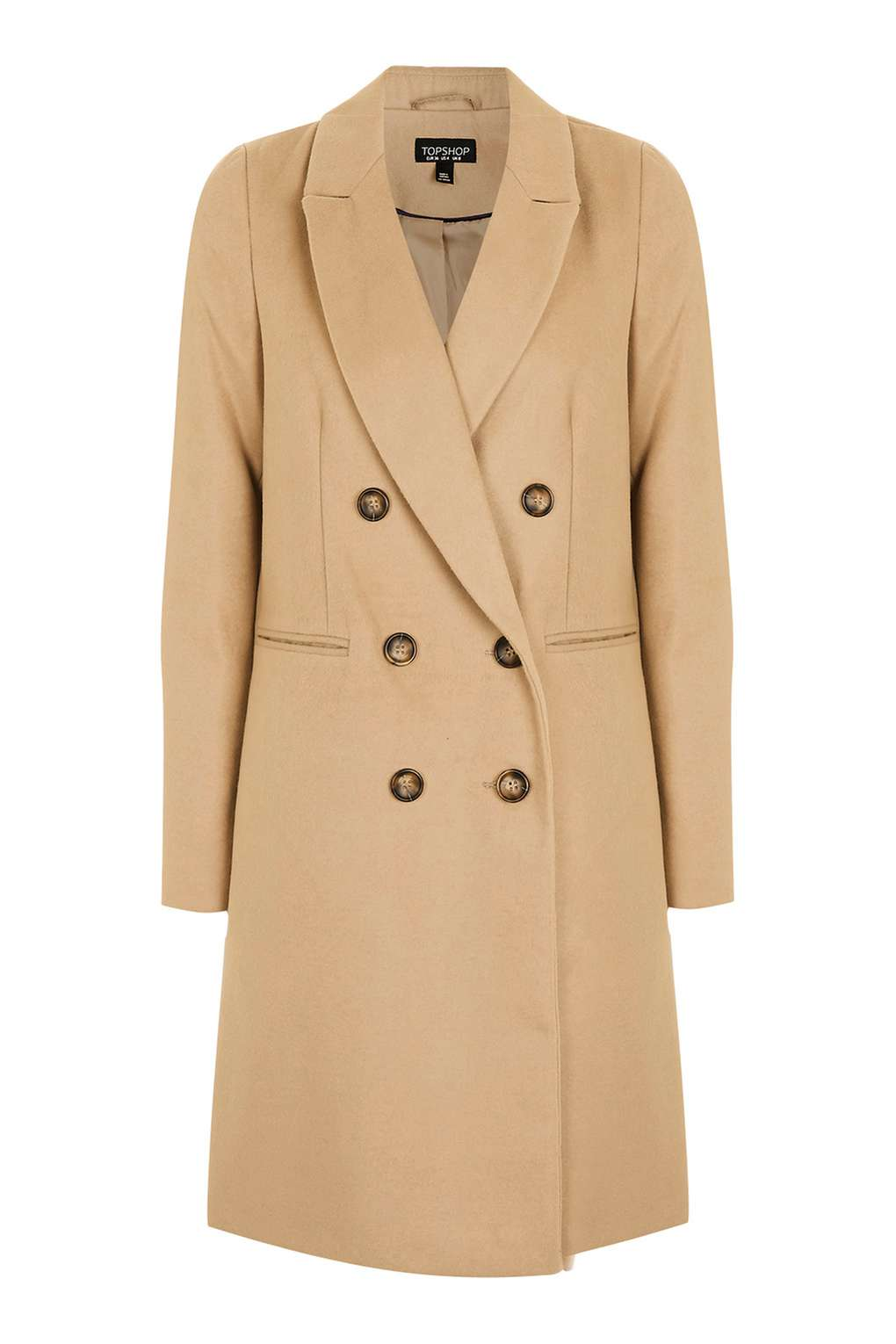 4.  Camel Coat   You can not go wrong with a camel coat in your closet. This color is an easy neutral that pairs with anything, and of course will keep you warm! I love all different lengths and textures of this color in a coat. I am loving  this one , t his one , and this  one.