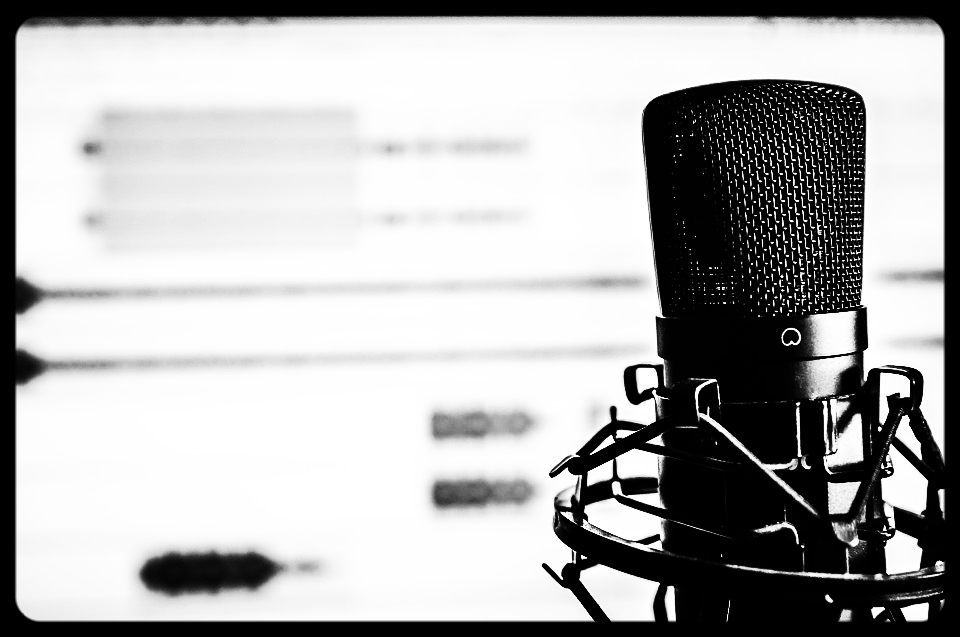 The Exhaustive PODCAST list -