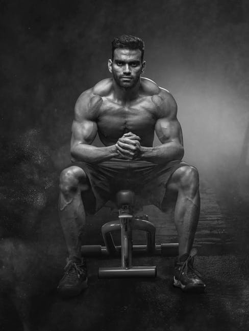 Ready to get serious about getting Stronger? - 8 WEEK STRENGTH PROGRAM