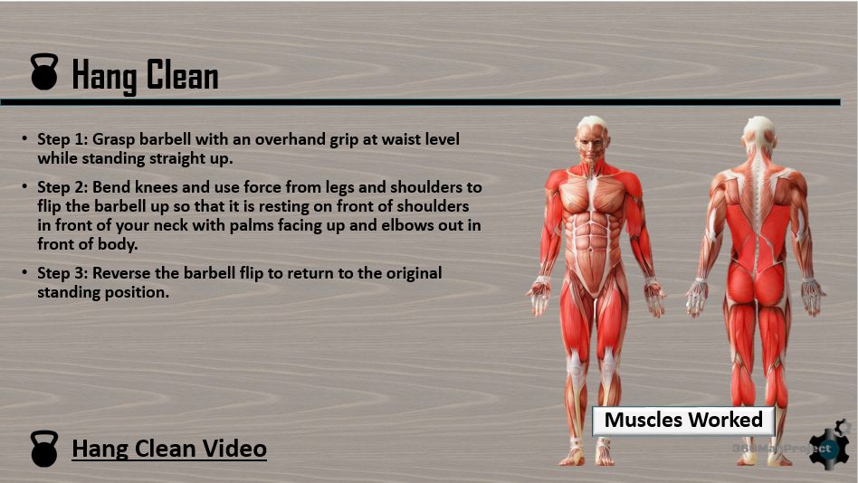hang clean muscles worked and video of exercise.PNG