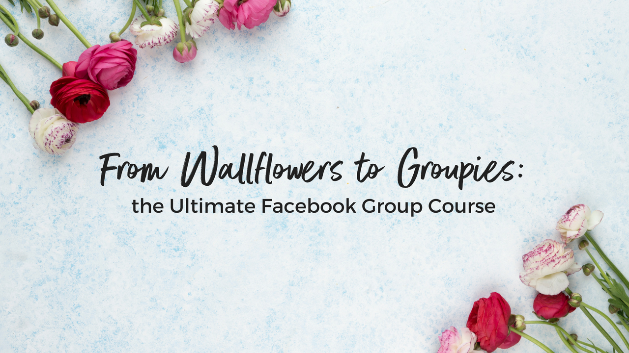 From Wallflowers to Groupies - KajabiCover Photo 2.png