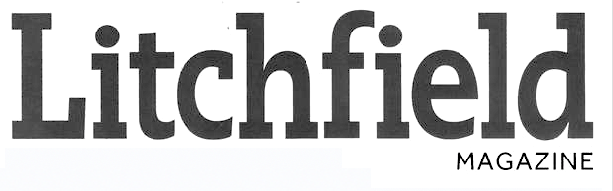 litchfield magazine and grey new york grey new england