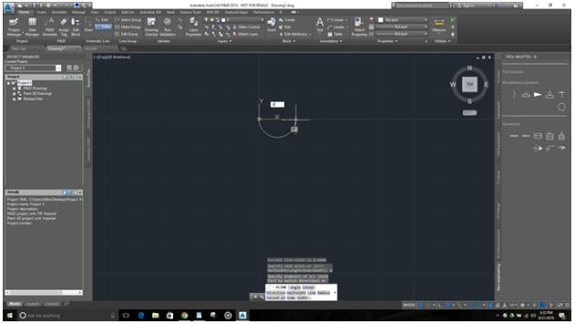 Creating a Custom Line Type in Autodesk AutoCAD P&ID™ — Ei