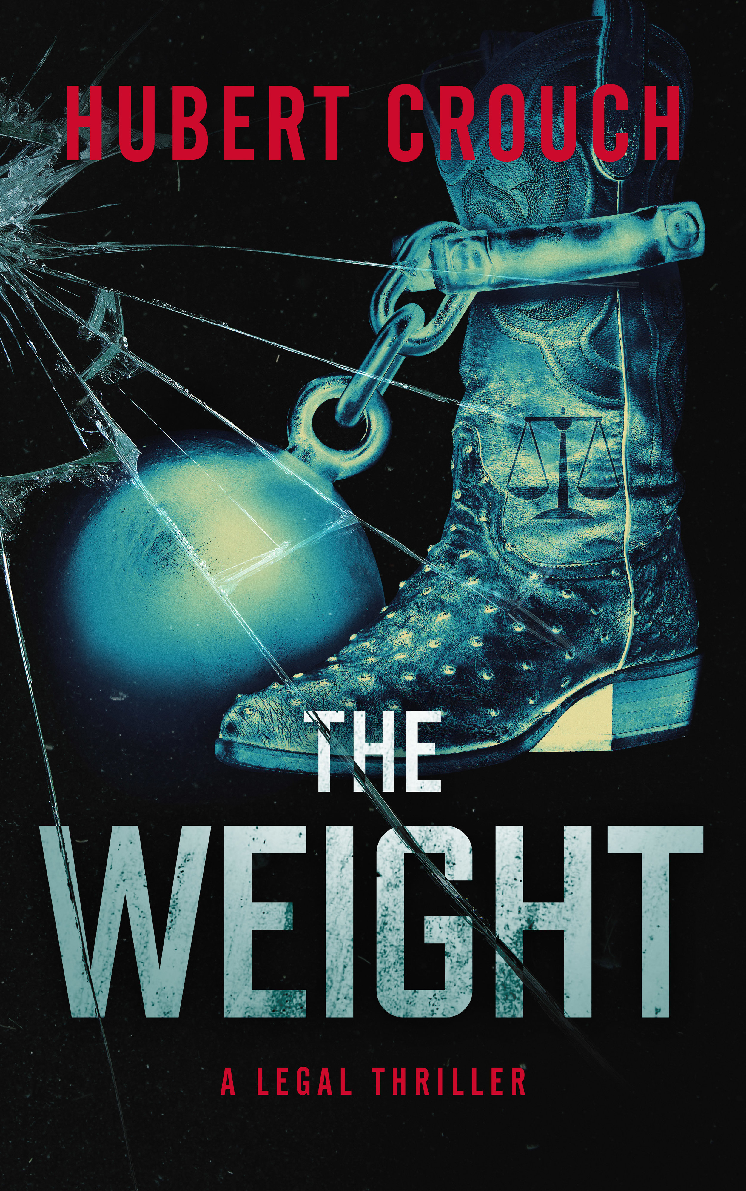 The Weight - Ebook.jpg