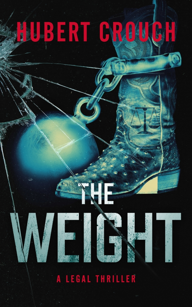 The Weight - Ebook.jpg