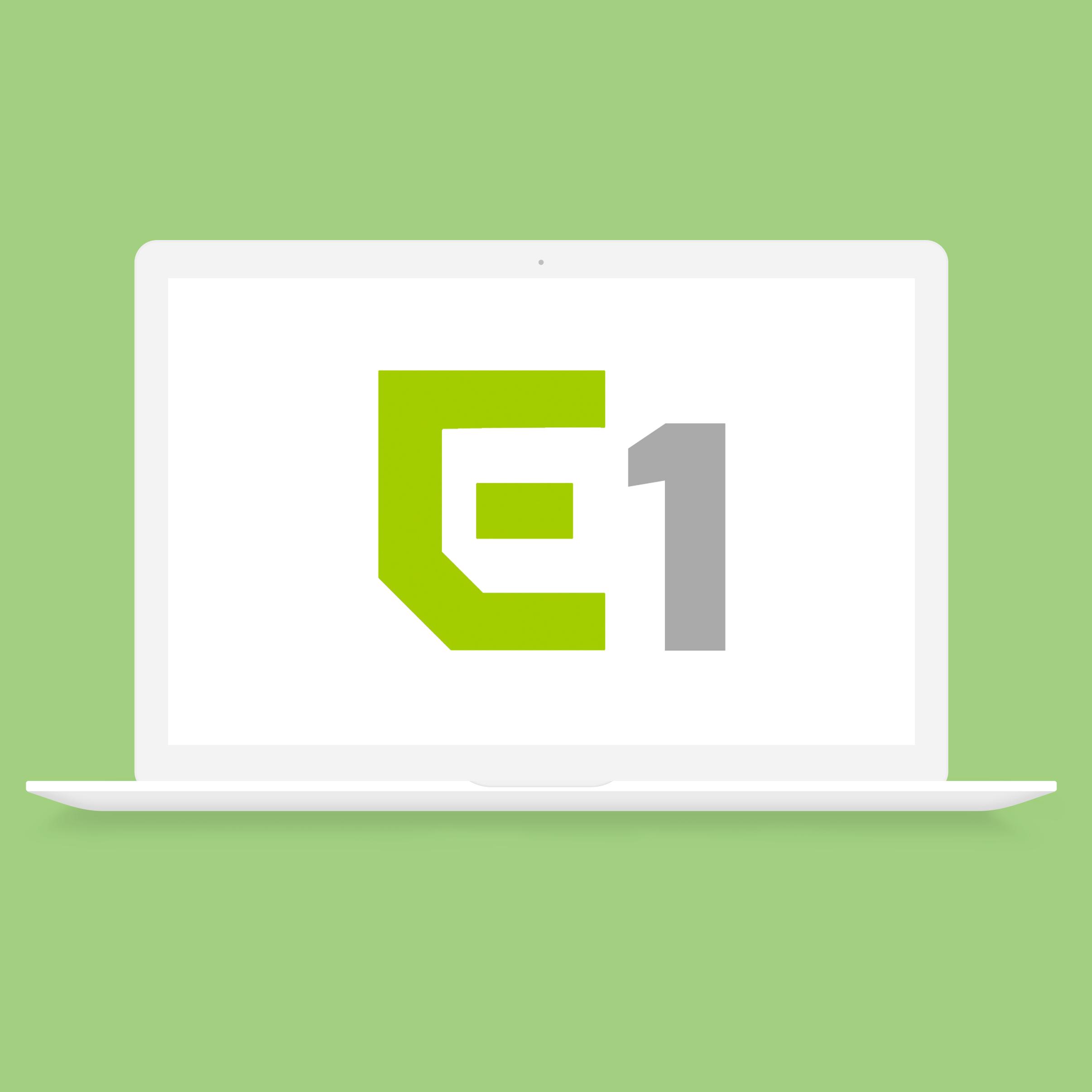 The Emerald - Web Design