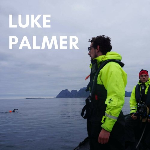 Luke  joined the brothers when they travelled to Norway for their  Into The Maelstrom  expedition. As a consultant, it was his job to gain insight from locals and to also help coordinate the swims, whilst also keeping the brothers safe. He is a vital asset to the team and a good friend of all three brothers, having grown up with them in the little Cumbrian village of Langwathby. Some say he has a Louis Theroux-esque ability to navigate chaos with endless stores of charm and disarming humour. Perhaps his finest moment occurred when, whilst travelling through India with the Hudson brothers, he fended off a charging cow with a deft swipe of a single hand.