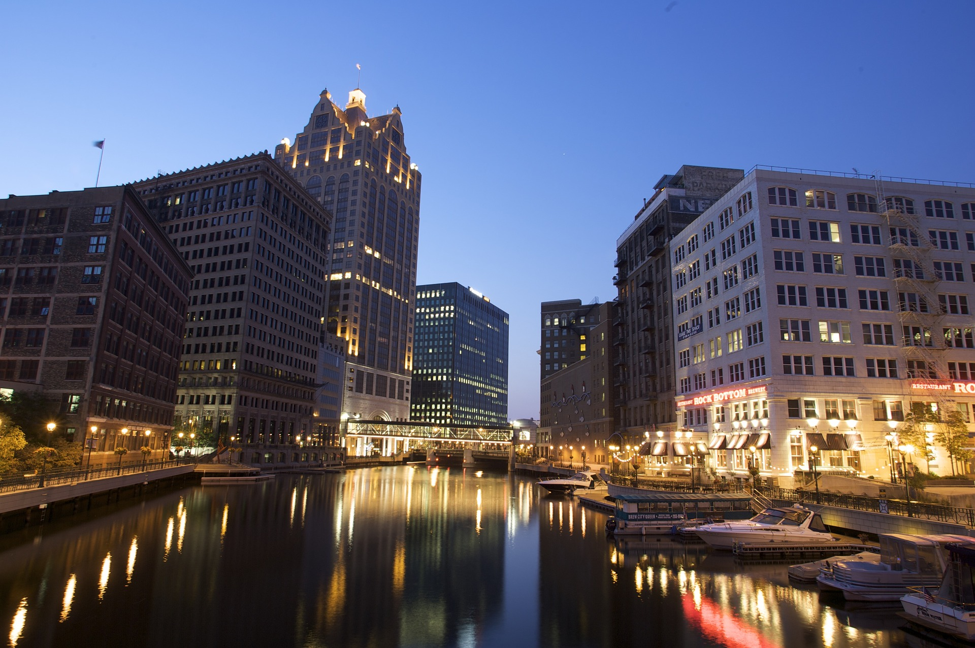 The Ultimate Milwaukee Bucket List