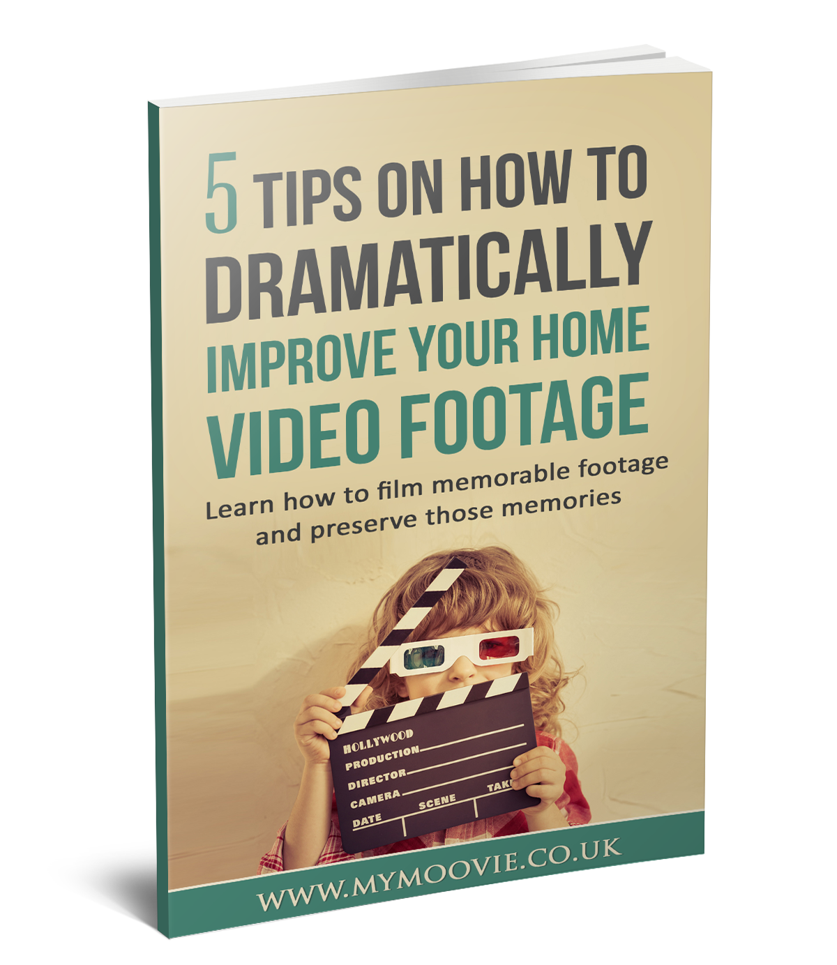 5 tips to improve your home video footage