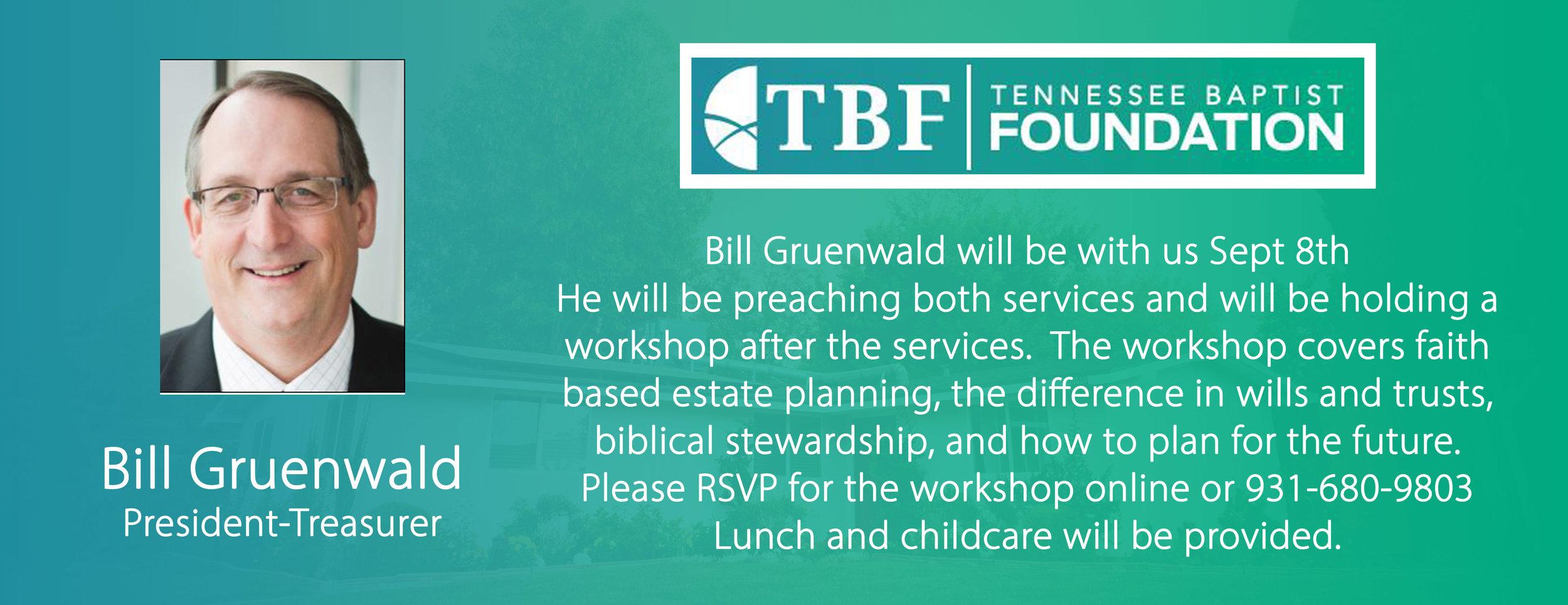 Bill Gruenwald Bulletin.jpg
