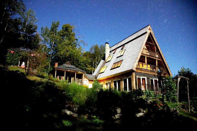 Hridaya Hermitage Maine