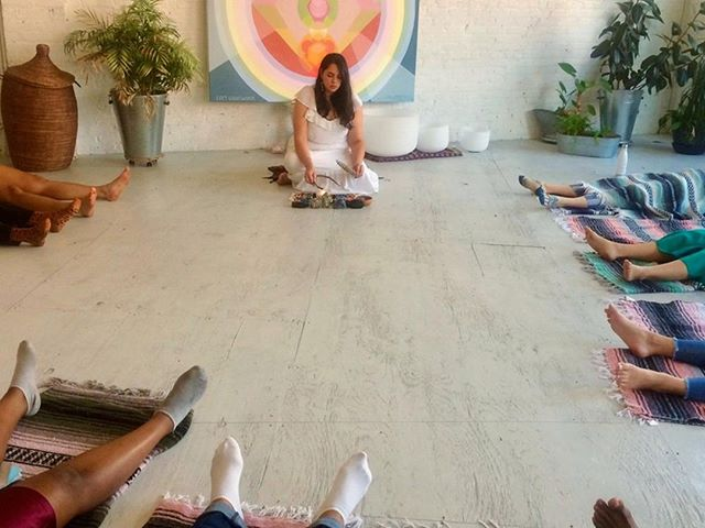Tonight! Breathwork for the Full Moon Eclipse is at 7pm, @minkabrooklyn. The breath is the bridge between our bodies and minds, our hearts and souls, transcending space and time. Learn a powerful, ancient practice that will change everything.  Breathwork is a powerful healing experience, and each circle is unique. Let's come together and heal and move through all that the eclipse season has unearthed. There is room for everyone and we are waiting for you. Join us.  #ostarahealing #breathwork #fullmoon #eclipse #healyourself