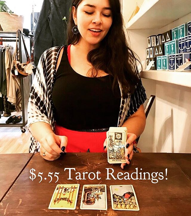 """Hi peeps! I feel called to offer mini email readings again for the upcoming New Moon in Leo and the Lion's Gate. We are finally past the turbulence of the Eclipses and into a new, expansive, heart-led season 😅💗 If things have felt waterlogged and stalled lately, know you are not alone. The Tarot is here to guide us, always. Here is how to get yours:⠀ ⠀⠀ * Venmo $5.55 to @ostarahealing with your email address in the notes field.⠀⠀ * Or paypal.me/jordanpagan (please select 'send to friends + family' option)⠀⠀ * Swipe the photo for more info.⠀⠀ ⠀⠀ They also make wonderful surprise gifts for friends! Here are just a few of the lovely notes I've received last time!⠀⠀ ⠀⠀ """"I mean...this reading could not be more on point. I feel it in the depths of my soul. Thank you as always for your lovely, profound, and generous offerings 💞""""⠀⠀ ⠀ ⠀⠀ """"Wow, thank you SO much for this reading. This is incredibly on point for what I'm currently going through. Thank you again for taking the time to pull these cards for me. I'm very grateful to have found your Instagram and be able to follow your work. You are a true inspiration! 💖!""""⠀⠀ ⠀⠀ """"Thank you Jordan so much for this reading. It seems as if you offer these readings always when I need it most.""""⠀⠀ ⠀⠀ Thank you so much ❤️⠀⠀ #ostarahealing #tarot #tellyourfriends"""