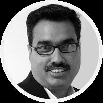 Sanjay Joshi - Operations Director