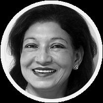 Raji Aneja - Business Development Manager